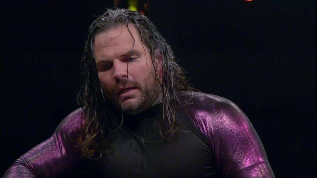 Matt Hardy Responds To Jeff Being Defeated By The Miracle Youtube