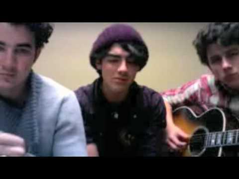 A Bromance (A Jonas Brothers bad boy story) Ep. 6