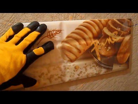 Фартук для кухни из пластика преимущества и недостатки