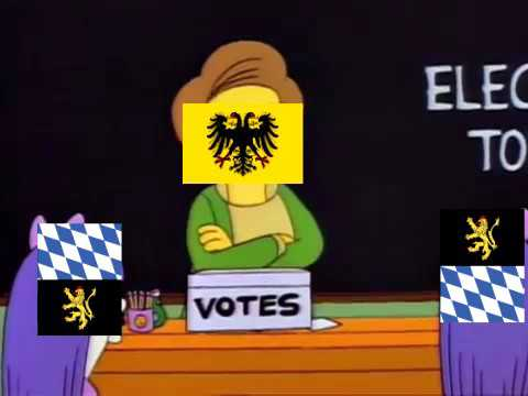 EU4- Elections in the HRE