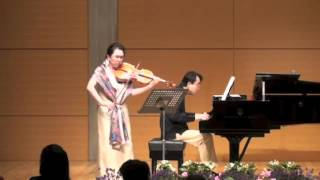 Sonata for Viola and Piano - I. Moderato