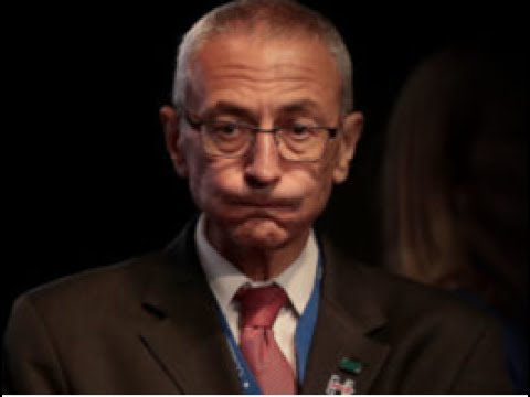 JOHN PODESTA INTERVIEWED BY HOUSE INTEL COMMITTEE!