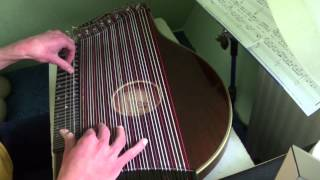 Uncover - Zara Larsson (Instrumental on Zither)
