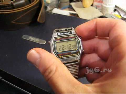 a1b5f091 Купить часы монтана оригинал montana , Швейцарские часы в новосибирске