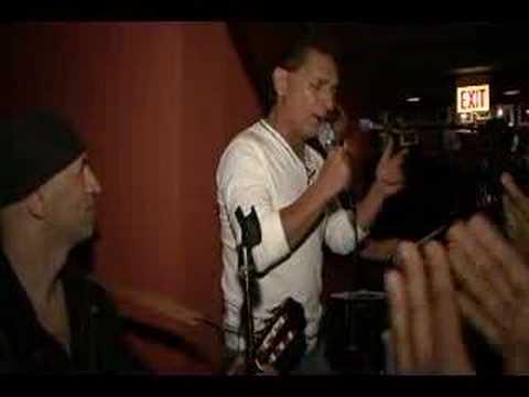 "Bandoleros Live in Chicago ""Ay Ven Chiquita"""
