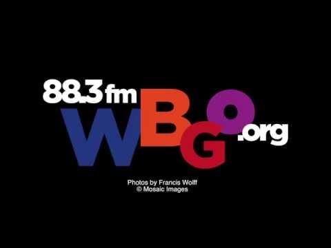 Jazz Is... WBGO
