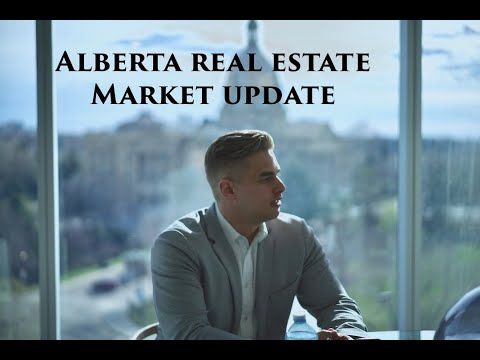 Alberta real estate market could be on the brink of a collapse