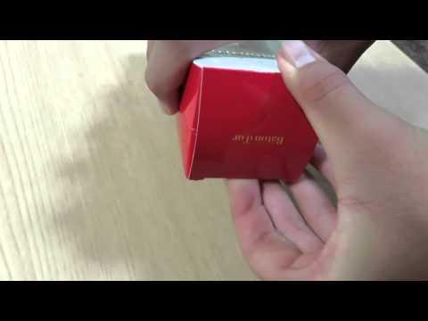 高級なポッキーバトンドール ミルク:グリコを買ってみたパッケージと中身はこんな感じでした