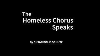 The Homeless Chorus Speaks - Full Documentary
