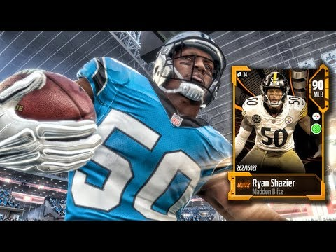 GETTING USER PICK ON MUT SQUADS! Madden 18 Ultimate Team Gameplay
