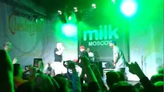 Карандаш - Ок (feat. L'one) @ Milk Moscow