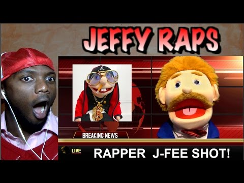 SML Movie: Jeffy The Rapper! Reaction