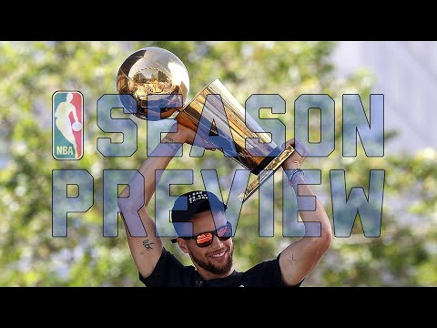 Download Youtube: NBA Season Preview Part 9 - The Starters