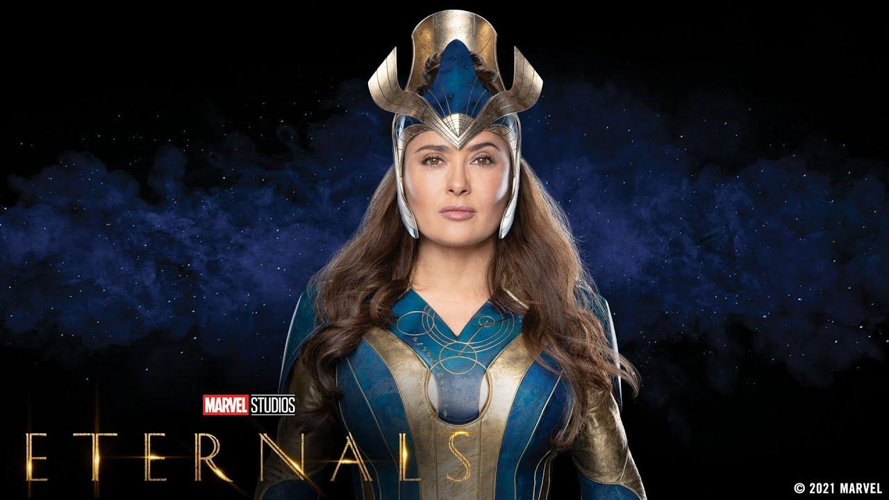 Ajak | Marvel 101