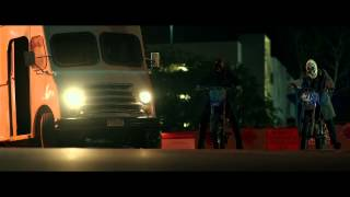 AMERICAN NIGHTMARE 2 : Anarchie (The Purge 2) - bande annonce VOSTF