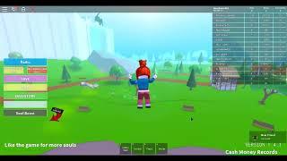 Roblox ep42 [Poison Magic] Angels Vs Demons Simulator eu sou um demonio!!