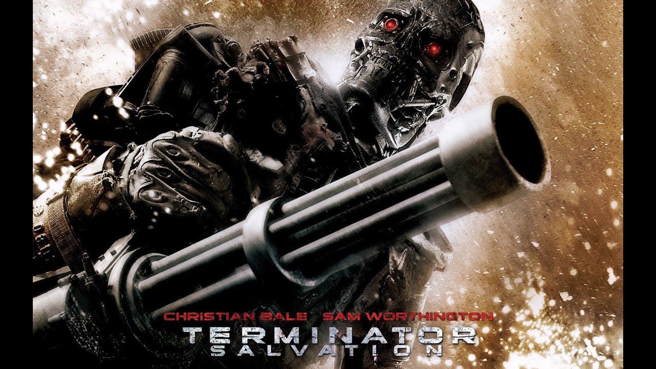 Download Terminator Salvation (2009) Movie Review