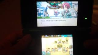 rune factory 4 forte events