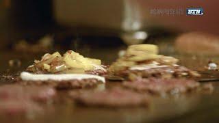 Campus Eats: Campus Institutions - Krazy Jim's Blimpy Burger(Michigan)