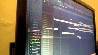 Gambar cover R&B Beat #1 (Prod. LW!)