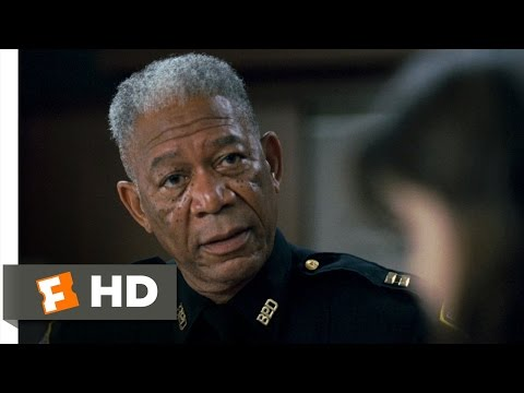 Gone Baby Gone (6/10) Movie CLIP - To Lose a Child (2007) HD
