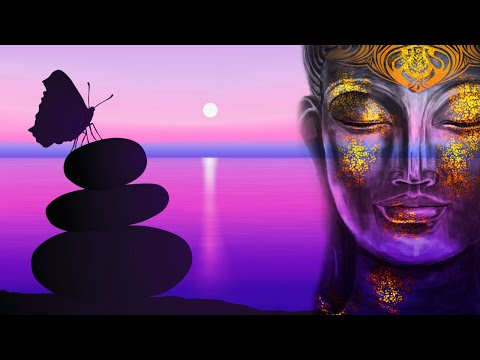 Powerful Detox Music | 528Hz Cleansing Energy | Meditative Relaxing Music | Positive Healing