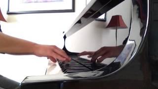 Oregairu OP - Yukitoki piano cover