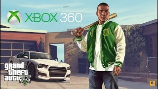 Grand Theft Auto V (Xbox 360) Full Game (Part 2) {Live Stream} [No Commentary]