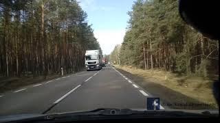 Kierowca ciężarówki = potencjalny morderca