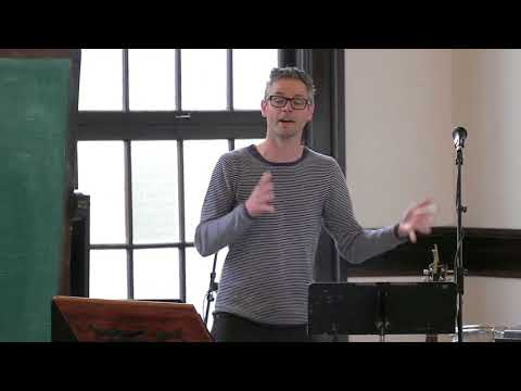 14. Storms and Swine [Matthew] - Tim Mackie (The Bible Project)