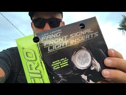 Review Ciro Fang