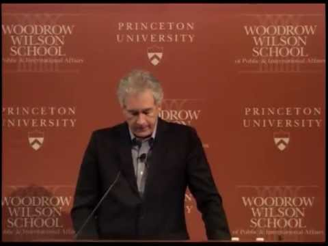 """William Burns - """"Challenges to U.S. Policy in the Middle East"""""""