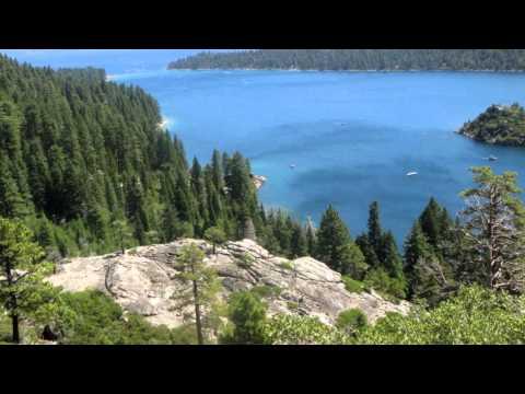 R&DGrays 2014 Vacation Day 16-17 Lake Tahoe CA/NV