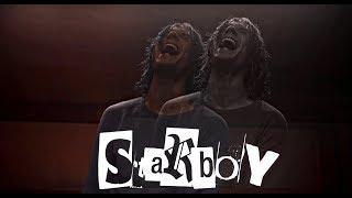 ⚫️Kai Anderson || Starboy [+7x04]
