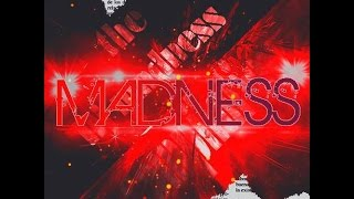 In the air uplifting 002 - Madness
