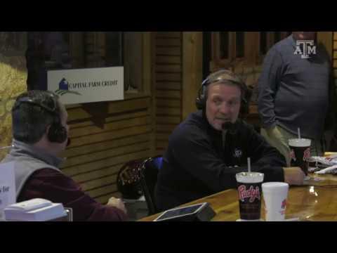 Jimbo Fisher Radio Show (11.13.19)
