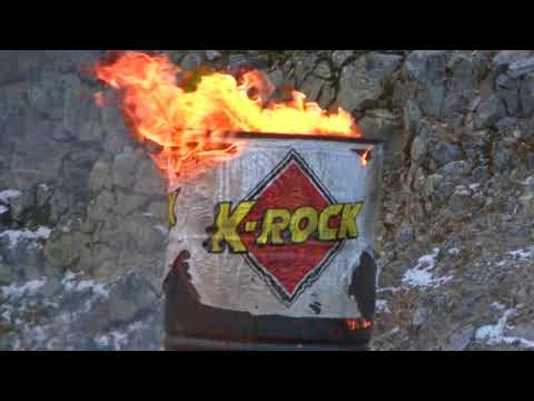 K-ROCK'S BURNING LOVE