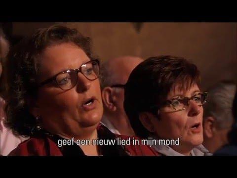 Nederland Zingt: Grote God die mij bevrijd