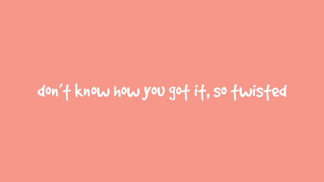 poppy - cheerleader (lyrics)