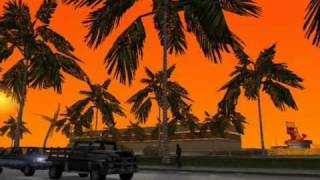 Weather From GTA VCS For GTA VC