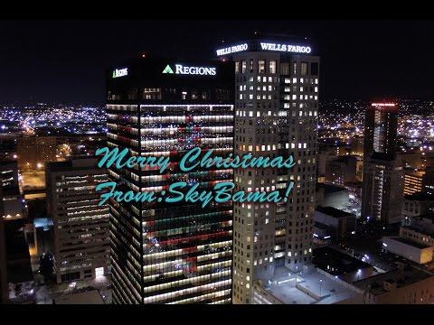 Birmingham Christmas Lights.A Drone Before Christmas Birmingham S Christmas Lights