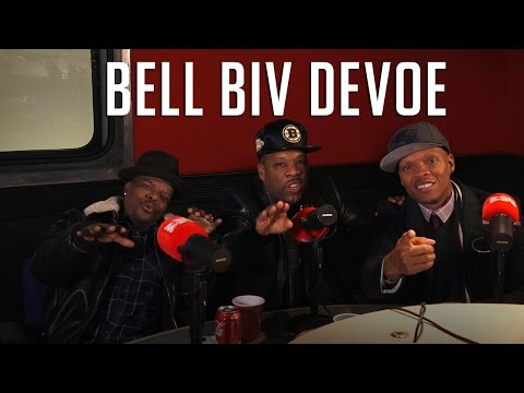 BBD Test Their Knowledge on New Edition Songs + First NYC Performance