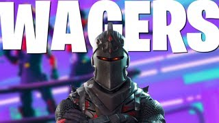 *PRO PLAYER* Fortnite Wager Matches and Tournament Practice (PS4 Pro) Fortnite Livestream