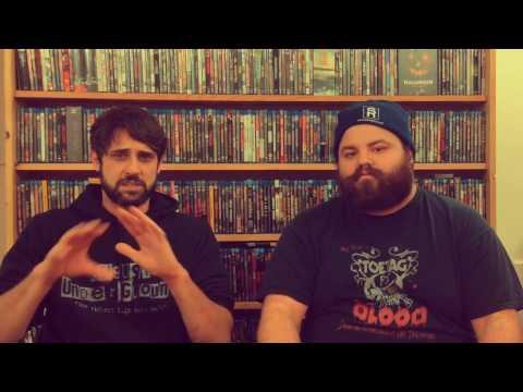 Mrparka Hangouts Vol 1: Keith Voigt Jr.