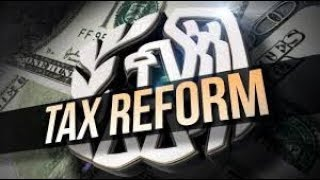 США 5041: Налоговая реформа Трампа - 64% американцев считают, что выиграют богатые - что так и есть