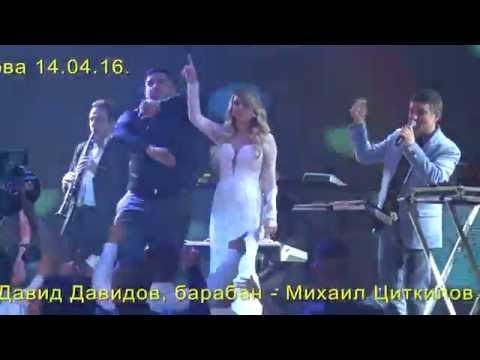 Сергей Ильясафов - Кавказ поппури - 1 - 2016 - www.KavkazPortal.com