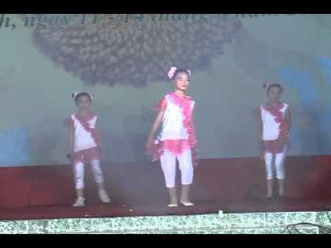 Hội thi tiếng hát hoa phượng đỏ tỉnh Trà Vinh lần thứ XVI năm 2010.flv