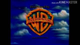Warner Bros. Television 2003 Kinemaster Effects
