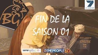 BAAY GUINAAR EPISODE 72 ET DERNIERE DE LA SAISON 1