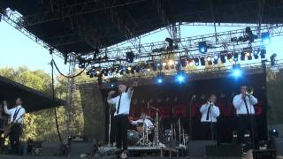 The OC Supertones - Adonai / Supertones Strike Back - RevGen 2010